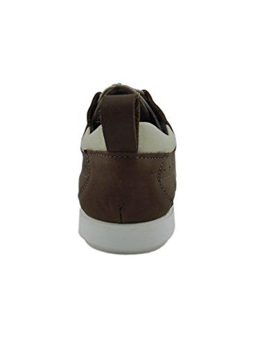 Zerimar Chaussures Bateau en Cuir Pour Homme Chaussures Pour Homme Cuir