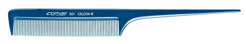 Comair Azul Profi-Line 501 cola peine fino dentado