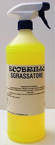 Ecobrillo Sgrassatore per Cappa e Forni 6 L