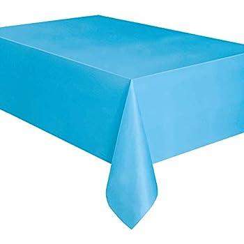 Party Tischdecke Tischdecke Einweg Geburtstag Hochzeit Events Tischdecke