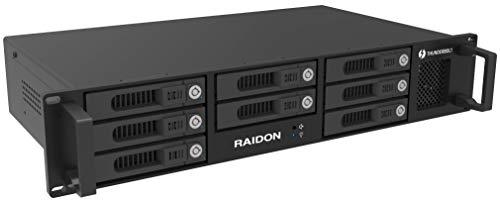 RAIDSONIC Auflösung: Full HD 1080p