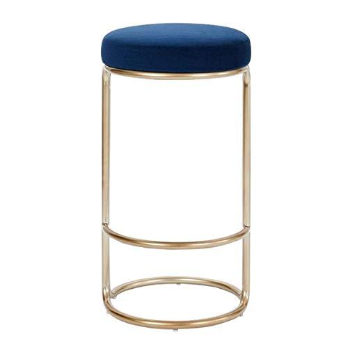 Viktorianischen Esszimmer-möbel (ch-AIR Barhocker Esszimmerstuhl Mit Samt Runde Weiche Sitzauflage, 21,7