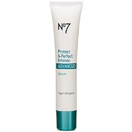 Perfect Intense Beauty Serum (No7 Zu Schützen Und Perfekte Intensive Erweiterte Serum Pumpe 30Ml)