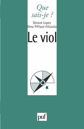 Le Viol par Gérard Lopez