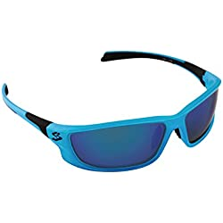 Spiuk Spicy Gafas, Unisex Adulto, Azul Mate / Negro, Talla Única