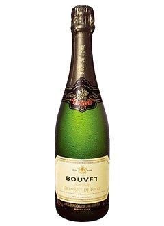Bouvet Ladubay Cremant de Loire Brut Chenin Blanc (1 x 0.75 l)