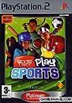 Eye Toy - Play Sports Platinum PEGI