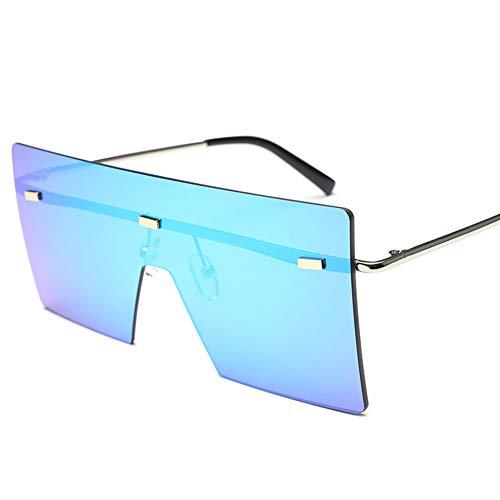 Designer-Sonnenbrillen Männer Frauen Horn umrandeten Classic Retro Vintage Style Sonnenbrille Voll UV400 Schutz Die Classic Sonnenbrille BigBoxen Flat Light-1