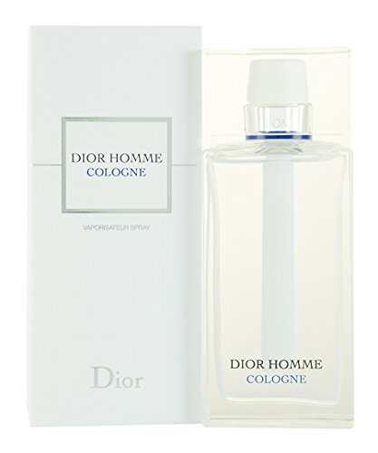 Dior Acqua di Colonia, Homme Edc Vapo, 200 ml