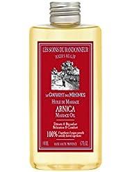 LE COUVENT DES MINIMES Huile de Massage Arnica 140 ml