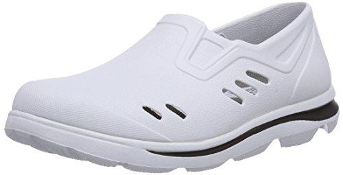 Chung Shi DUX ORTHO Unisex-Erwachsene Clogs Weiß