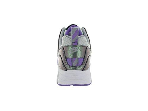 Nike 631763 004 Wmns Air Max Trax Damen Sportschuhe - Running LT BS GRY/WLF GRY-CL GRY-ANTHR
