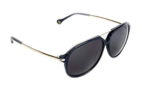 rainbow safety Herren Sonnenbrille MED Limitierte Edition UV400 Schutz PR003-BL