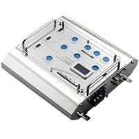 Audiobahn AX206X - Crossover Elettronico 2 Vie + Telecomando Per