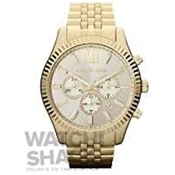 Michael Kors Men's Fashion Watch MK8281
