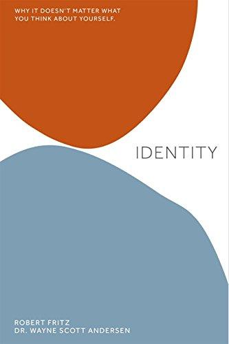 Identity (Scott Wayne)