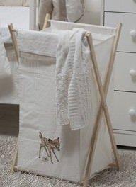 Baby Bedding Design Dearest Bambi behindern (Bett Behindern)