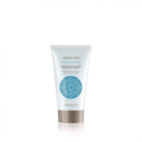 ARTDECO - Super Rich Hand Cream Cream & Mask - Skin Purity