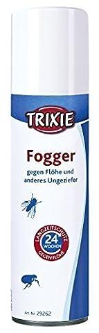 Trixie Vernebler Fogger Sprühautomat 3 x 150ml Set