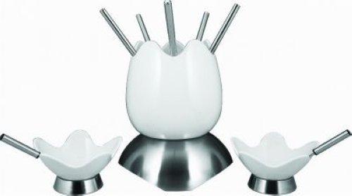 Baumalu--Servicio-de-fondue-de-chocolate-forma-cscara-de-huevo