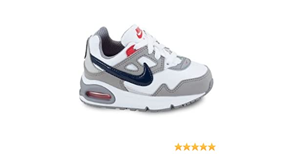 pretty nice 79b13 af20f Nike Air Max Skyline Infants Trainers White Gry Blk 5 Child UK UK   Amazon.co.uk  Shoes   Bags