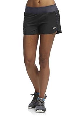 Icebreaker Damen Shorts Spark von Icebreaker - Outdoor Shop