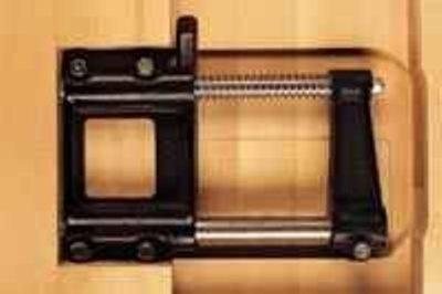 Hobelbank für Schreiner Modell 2 Plattenlänge: 1700 mm - 3