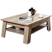 Suchergebnis Auf Amazonde Für Tisch Eiche Bassano Küche Haushalt