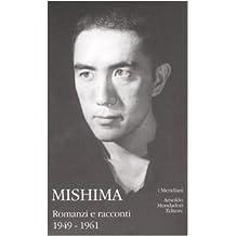 Mishima: 1