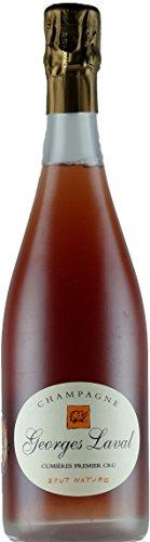 Georges Laval Champagne Rosè Premier Cru