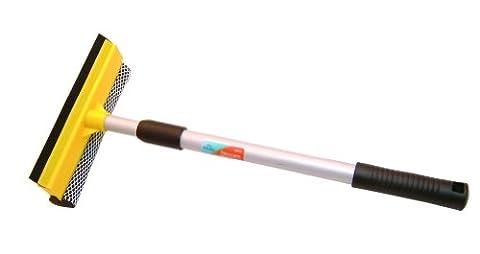 Ashley Raclette télescopique, multicolore