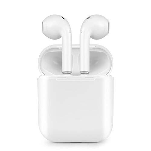 Bluetooth-KopfhöRer, In-Ear-Stereo-Bluetooth-OhrhöRer, Integrierte Mikrofon-RauschunterdrüCkung, Sport-Bluetooth-KopfhöRer FüR Ios, Samsung Und Andere Bluetooth-GeräTe thumbnail