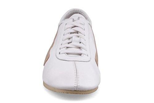 Jump - Lester lowride Blanc Blanc