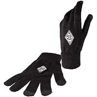 Gr/ö/ße:S Gr Borussia M/önchengladbach Handschuhe Smartphone versch Gladbach Handschuh