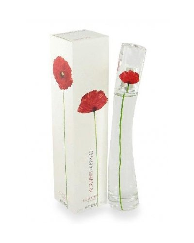flower by kenzo donna eau de parfum 100 ml vapo