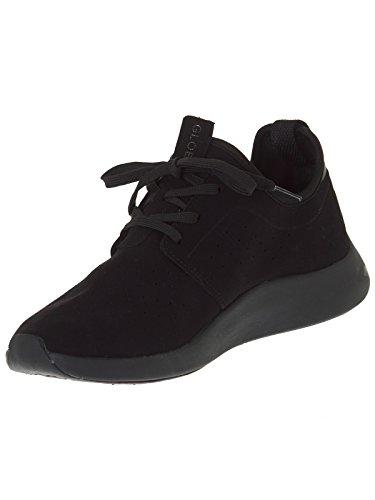 Globe Herren Dart Lyt Sneaker Schwarz (Black/Black)