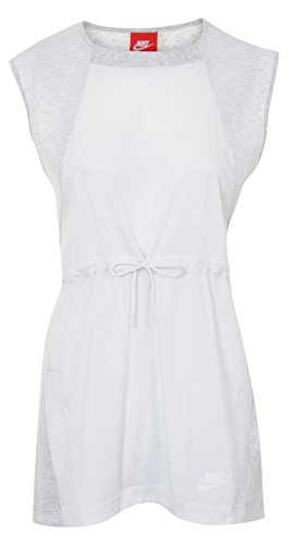 Nike Top Bonded-T-Shirt-Femme