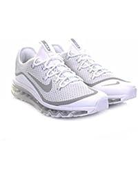 Nike TLite Xi Scarpe fitness uomo colore nero black/blackmetallic silverbla