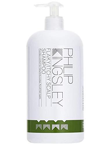 Flaky/Itchy Scalp Shampoo (For Flaky/Itchy Scalps) - 1000mililitr/33.8ounce