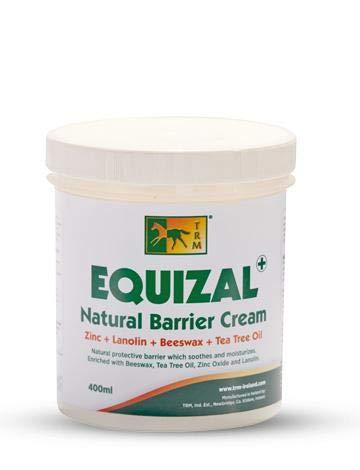 Equizal 400ml natürliche Schutzsalbe Maukecreme -