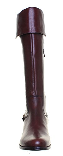 Justin Reece , Adeline femme Marron - Dark Brown N14