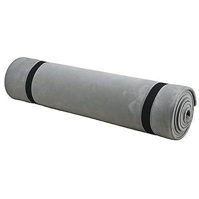 Campingmatte 180x50 Isomatte Zeltmatte Schlafmatte Yogamatte