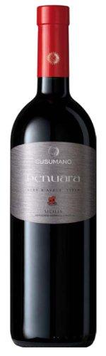 Cusumano-Benuara-IGT-aus-ItalienSizilien-Jahrgang-20152016-3er-Pack-3-x-750-ml