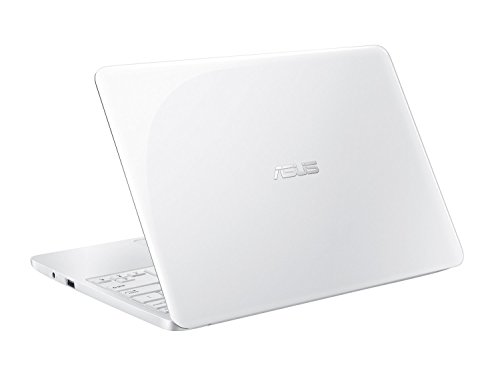 Asus E200HA-FD0005TS Laptop (Windows 10, 2GB RAM, 32GB HDD) White Price in India
