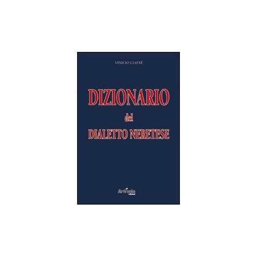 Dizionario Del Dialetto Neretese