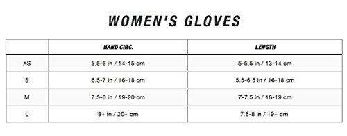 The North Face Damen Handschuhe Etip, tnf black, S, T0A7LPJK3 - 2