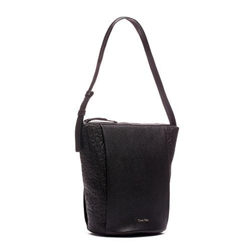 Comprar Barato Venta Fechas De Lanzamiento Precio Barato Calvin Klein Misha bucket Borsa a secchiello 22 cm Black 4BHFh