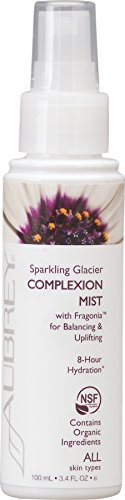 Aubrey Organics - Sparkling Glacier Complexion Mist, 100 ml