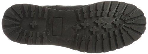 Shoe The Bear Herren Walker Fur Klassische Stiefel Schwarz (110 Black)