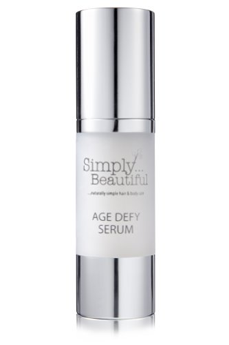 Simply Beautiful Crema anti età Age Defy antirughe viso e